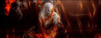 God of War 3 Remastered: Erster Rachefeldzug f�r PS4