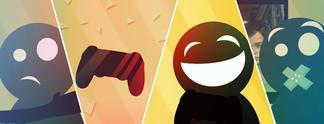 10 goldene Regeln f�r Videospiele, die jeder kennt, aber niemand ausspricht
