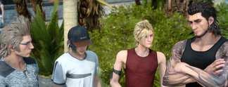 Final Fantasy 15: Behandlung erfolgreich