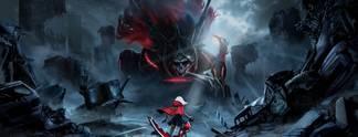 God Eater 2 - Rage Burst: Das Ende der G�tter und ein Gratisspiel