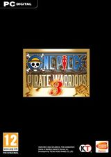 One Piece - Pirate Warriors 3