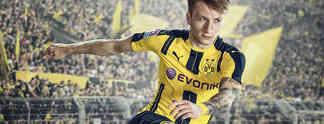 Fifa 17: Marco Reus ziert das Spiel auf der gesamten Welt