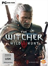 The Witcher 3 - Wild Hunt (PC)