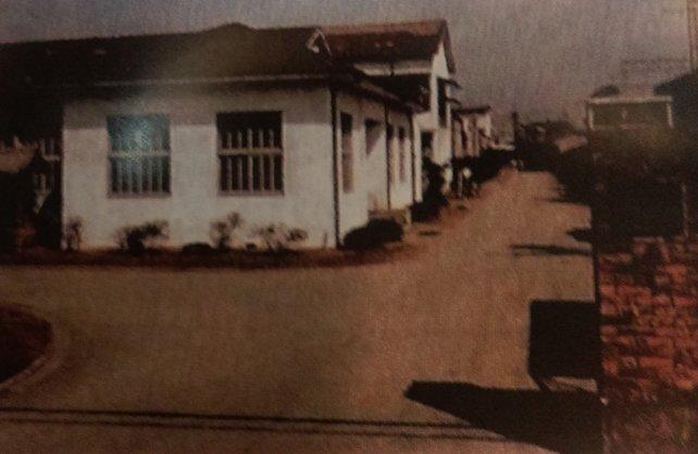 Zu Beginn seiner Präsidentschaft lässt Yamauchi die Besitzungen der Firma gewaltig vergrößern.