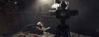 So sieht das erste Resident Evil aus der Egoperspektive aus