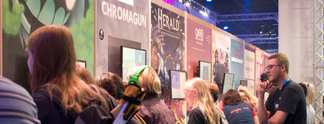 Indie Arena Booth auf der gamescom: Vom Geheimtipp zum Indie-Paradies