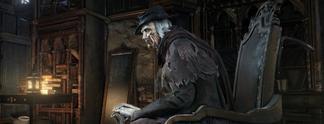Wer ist eigentlich? #177: Gehrman aus Bloodborne