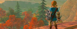 The Legend of Zelda - Breath of the Wild: ESRB-Einstufung verrät weitere Details zum Spiel