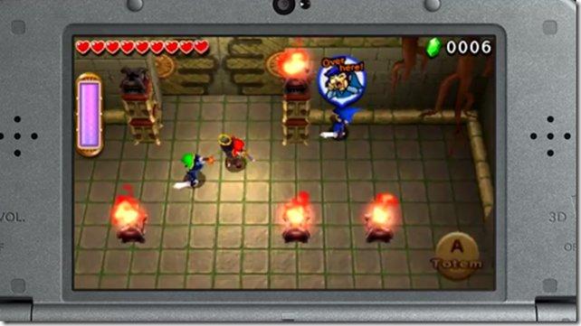 Wenn die Rätsel und Kämpfe in einem ansprechenden Rahmen stecken würden und es einen vernünftigen Einzelspielermodus gäbe, wäre Triforce Heroes ein tolles Zelda-Spiel.