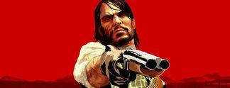Ger�cht: Ehemaliger Rockstar-Angestellter verr�t Arbeiten an Red Dead Redemption 2