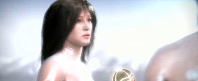 Die gelösten Glyphen-Rätsel zeigen euch ein geheimes Video, das die Hintergründe von Assassin's Creed kurz beleuchtet.