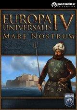 Europa Universalis 4 - Mare Nostrum