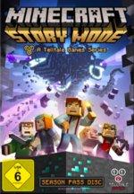 Minecraft - Story Mode