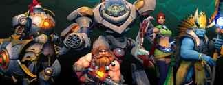 Paladins: Muss Overwatch vor dem Spiel zittern?