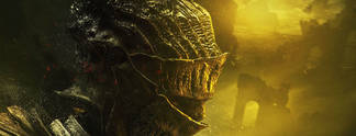 Dark Souls 3 und der traurige Ben Affleck: Was für ein gutes Video!