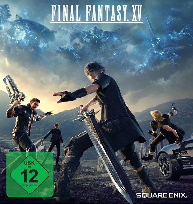 Ein schönes, erfrischend anderes Final Fantasy