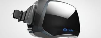Oculus Rift: Hoher Preis bekannt, Management wiegelt ab