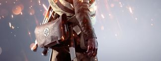 Battlefield 1: Das bietet das Fr�hlings-Update