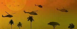 Apocalypse Now: Videospiel zum Filmklassiker via Kickstarter angeboten