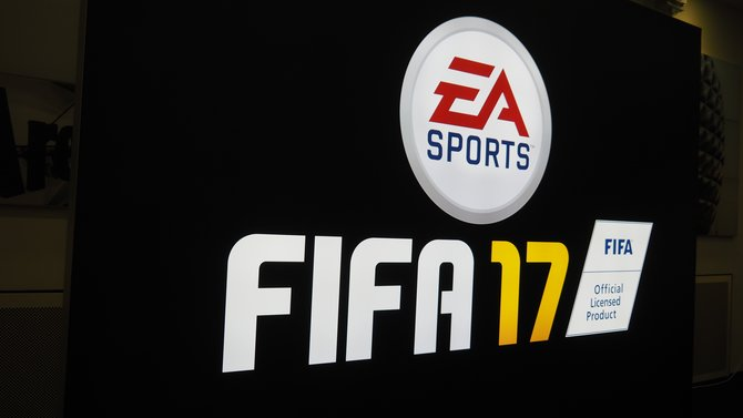 Die Deutschlandpremiere zu Fifa17 fand in den Konferenzräumen der Münchner Allianz-Arena statt. Das Spiel erscheint voraussichtlich am 29. September 2016.