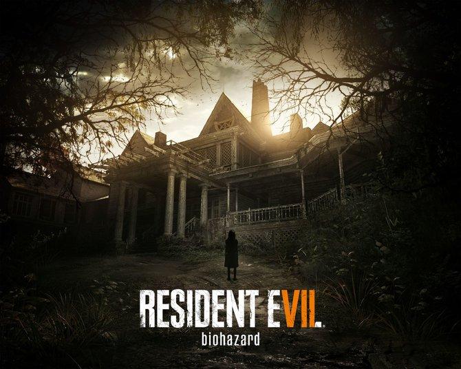 Dieses Haus erwartet euch in Resident Evil 7.