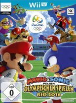Mario & Sonic bei den Olympischen Spielen: Rio 2016 - Alle Charaktere freischalten