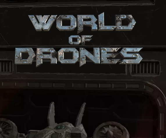 World of Drones