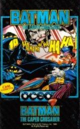 Batman - The Caped Crusader