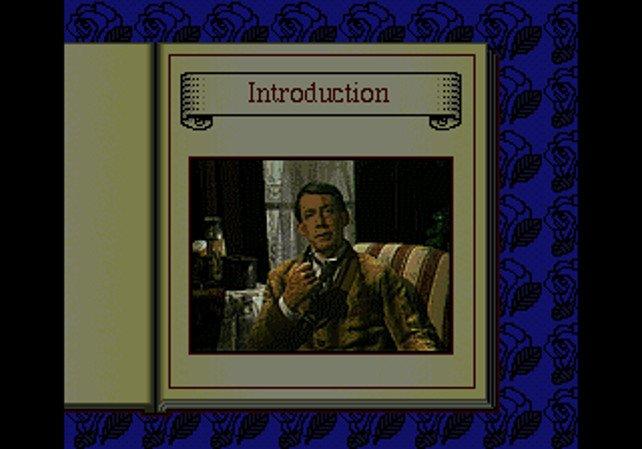 Videosequenzen auf dem Sega Mega CD waren schon äußerst gewöhnungsbedürftig.
