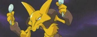 Wer ist eigentlich? #124: Das Pokémon Simsala