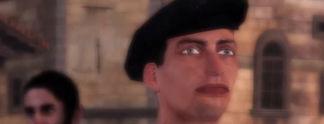 Panorama: Assassin's Creed 2: Patch entfernt den merkwürdig aussehenden Charakter