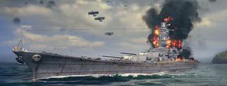 World of Warships: 10 Wege zum Erfolg in World of Warships