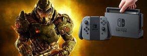 Doom: Erste technische Details des Switch-Ports enthüllt
