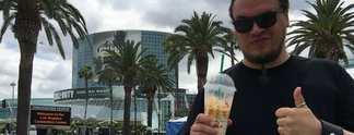 E3 2016 - Die Spielemesse startet, Onkel Jo berichtet live vor Ort