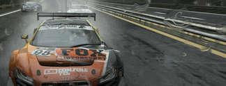 Tests: Project Cars: Rasertraum auf vier R�dern