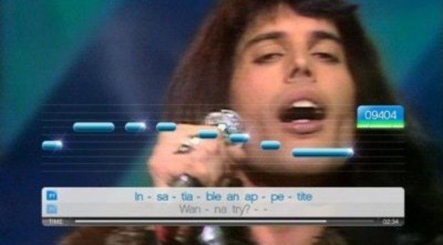 Musikvideos gibt es leider immer noch nicht in HD-Auflösung.