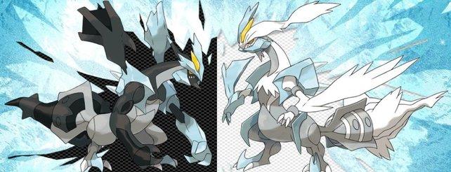 Pokémon Schwarz 2 und Weiss 2: Psycho-Pokémon Deoxys gratis verfügbar