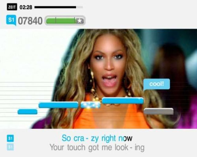 Beyonces Song ist mit Abstand der schwerste in