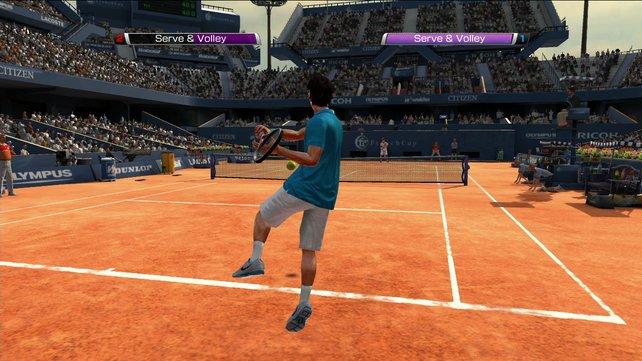 Playstation Move und Kinect halten euch in Bewegung.