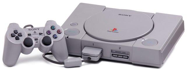 Sony: Neues Video zeigt den Werdegang der PlayStation-Konsolen