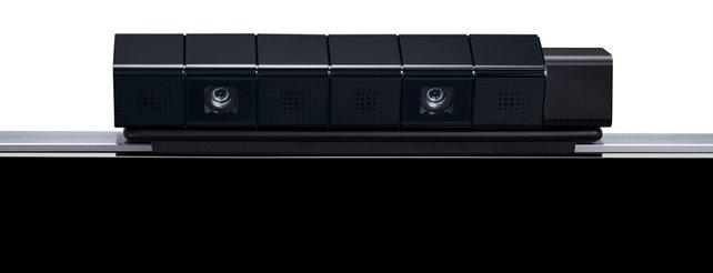 PlayStation 4: Spracherkennung dank PlayStation-Kamera