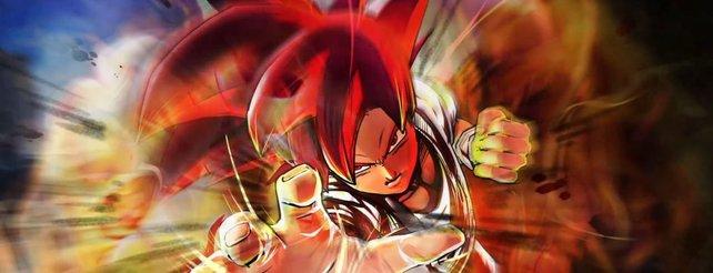 Dragonball Z - Battle of Z: Kampfspiel mit 4-Spieler-Modus kommt