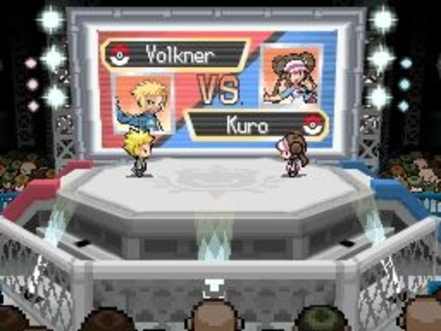 Ihr wollt härtere Kämpfe in Pokémon? Dann ändert einfach den Schwierigkeitsgrad.