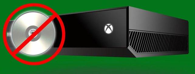 Xbox One: Bann des Xbox-Live-Kontos sperrt Disc-Spiele