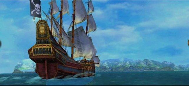 Setzt die Segel - Auf zu neuen Abenteuern!