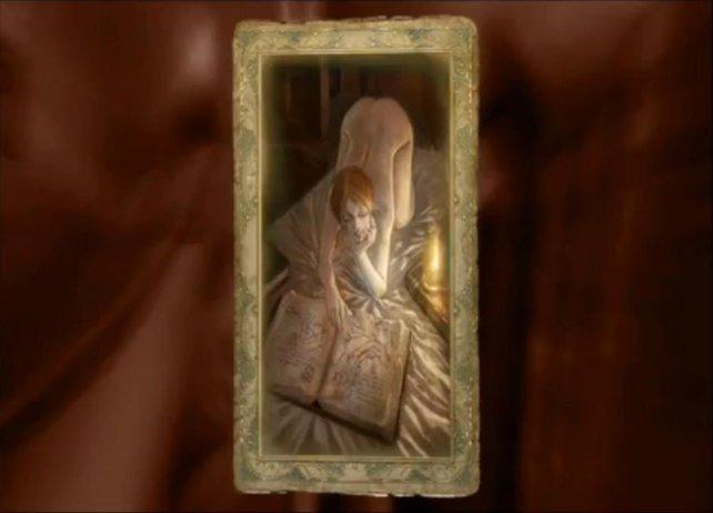 Damit ihr Medizinierin Shani in The Witcher rum bekommt, leitet vorher ihre Feier in die Wege.