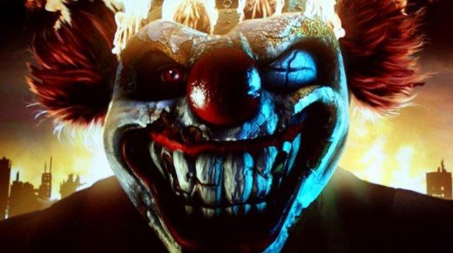 Dieser Clown namens Sweet Tooth möchte euch nicht mit seinem Witz bespaßen!