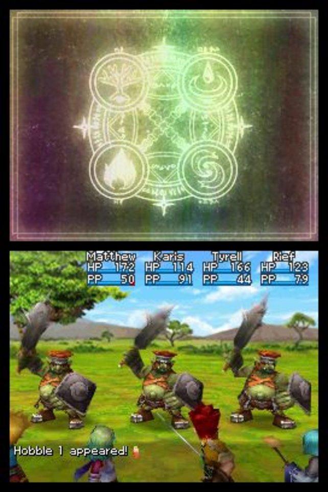 Klassische Rollenspielwelt mit archetypischen Monstern? Ich glaub wir sind in Weyard!