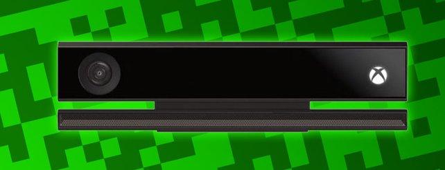 Xbox One: Nie wieder endlose Kennzahlen, Kinect erkennt QR-Codes