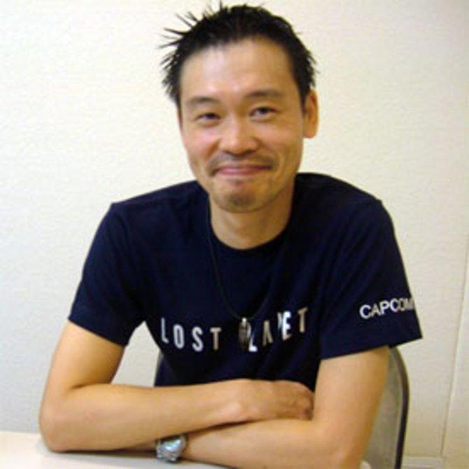 Keiji Inafune erfindet zwar nicht Mega Man, aber den größten Teil seiner Welt.